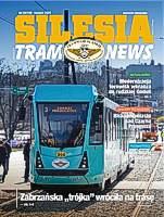 Silesia Tram News marzec 2020