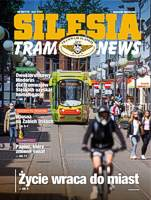 Silesia Tram News maj 2020