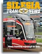Silesia Tram News czerwiec 2020