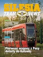 Silesia Tram News lipiec 2020