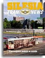 Silesia Tram News sierpień 2020