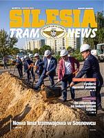 Silesia Tram News wrzesień 2020