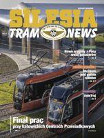 Silesia Tram News pażdziernik 2020