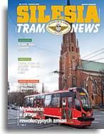 Silesia Tram News listopad 2020