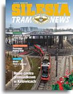 Silesia Tram News - grudzień 2020