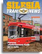 Silesia Tram News - luty 2021