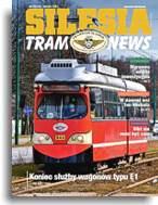 Silesia Tram News - marzec 2021