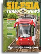 Silesia Tram News - maj 2021