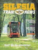 Silesia Tram News - czerwiec 2021