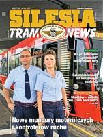 Silesia Tram News - lipiec 2021