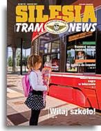 Silesia Tram News - sierpień 2021