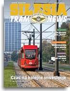 Silesia Tram News - wrzesień 2021