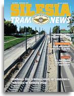 Silesia Tram News - październik 2021