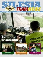 Silesia Tramnews 07-2012