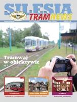 SilesiaTram News 08/2012