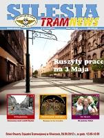 Silesia Tramnews wrzesień 2012