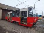 wagon nr 660