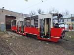 wagon nr 645