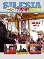 Silesia TramNews 01/2013