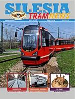 Silesia TramNews 05/2013