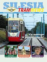 Silesia TramNews 07/2013