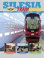 Silesia TramNews 08/2013