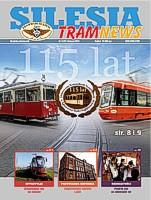 Silesia Tramnews 11/2013