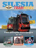Silesia TramNews 01/2014