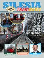 Silesia TramNews 02/2014