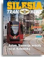 Silesia Tram News wrzesień 2019